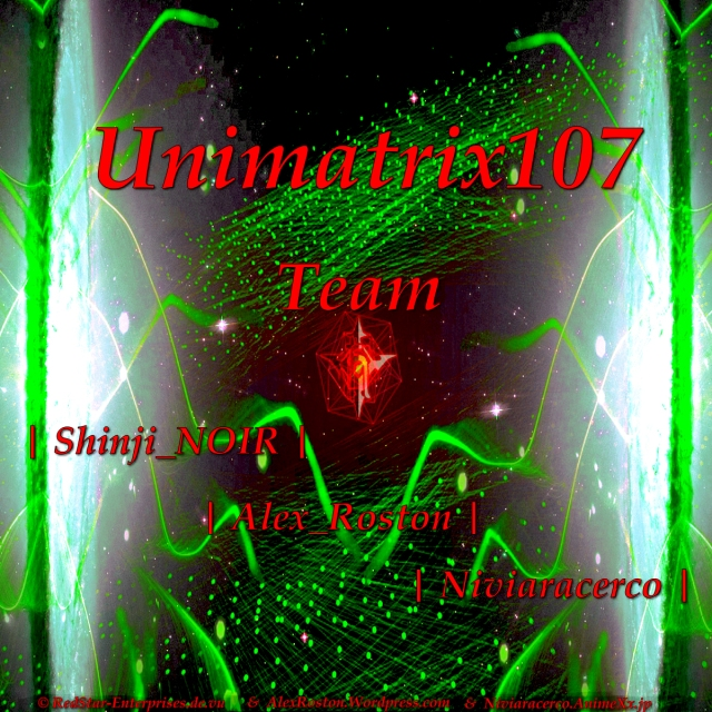 Unimatrix107Cover