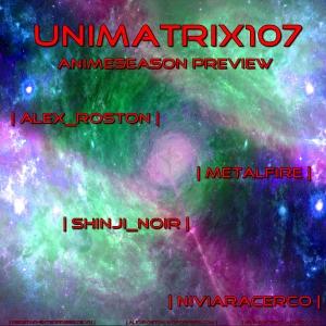 U107 ASP Cover