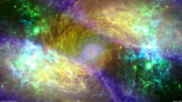 03 - Stardust - Yellow 01
