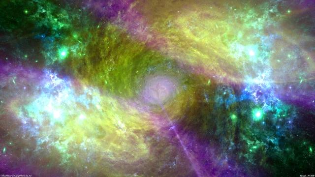 04 - Stardust - Medi Yellow 01