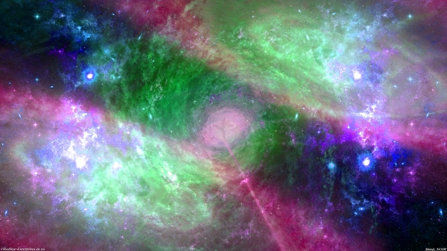 07 - Stardust - MediGreen 00
