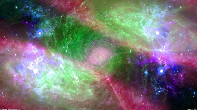 07 - Stardust - MediGreen 01