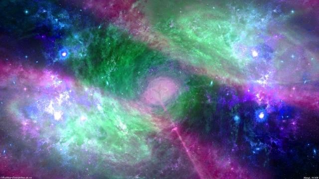 07 - Stardust - MediGreen 02