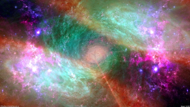 09 - Stardust - DarkOceaon 01