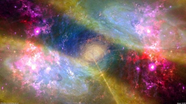 11 - Stardust - DarkBlue 01