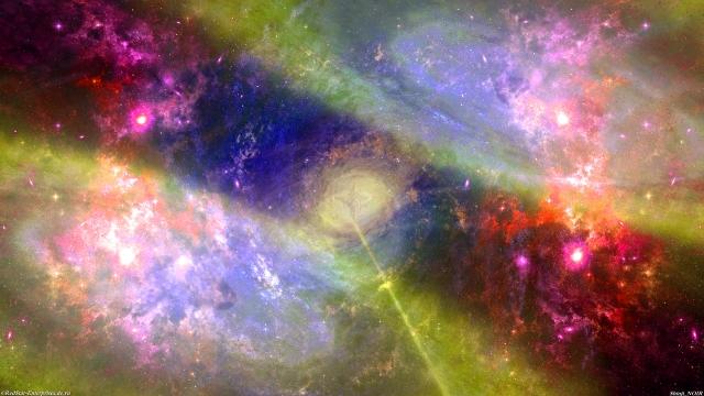 12 - Stardust - DeepPurple 01