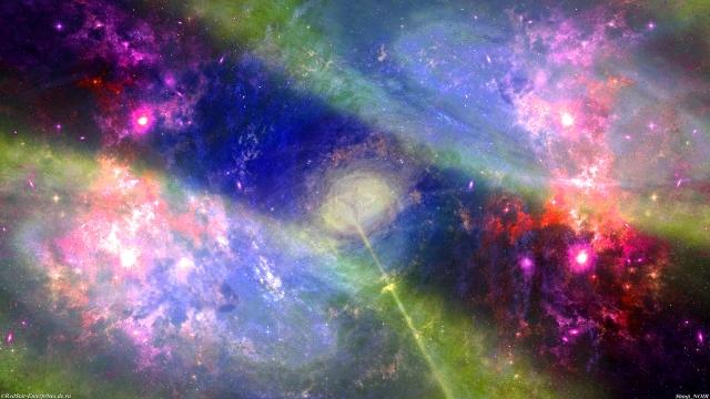 12 - Stardust - DeepPurple 02