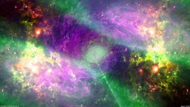 15 - Stardust - MediViolet 02
