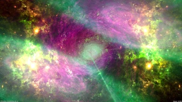 16 - Stardust - DarkPink 00