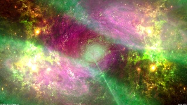 16 - Stardust - DarkPink 01