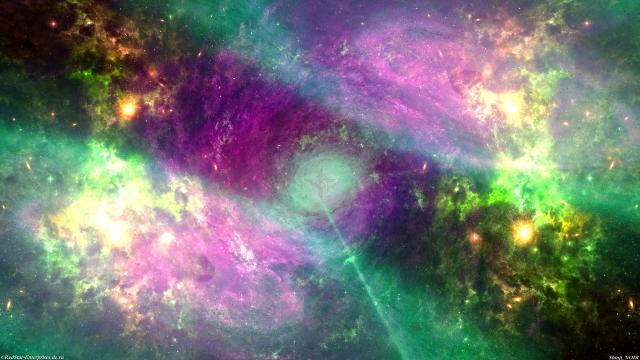 16 - Stardust - DarkPink 02