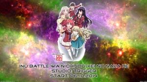04 - Inu Battle wa Nichijou-kei no Naka de