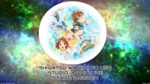 05 - Shigatsu wa Kimi no Uso