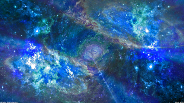 00 - Stardust - hyperblue
