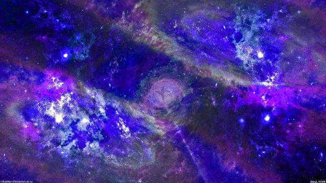01 - Stardust - hyperviolet