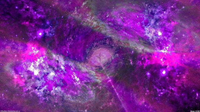 02 - Stardust - hypermagenta