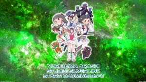 03. Yuri Kuma Arashi