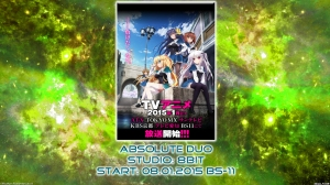 04. Absolute Duo