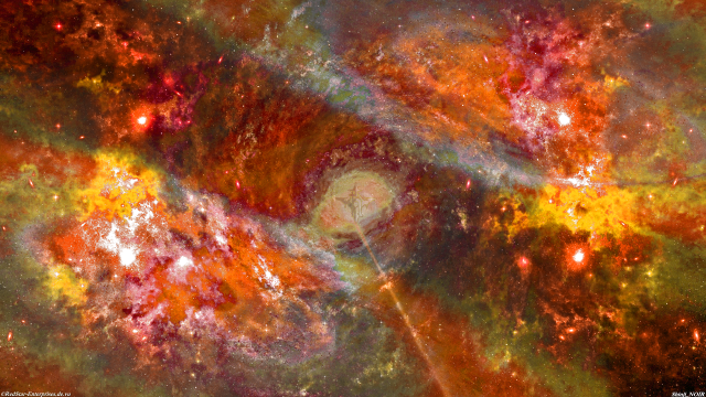 05 - Stardust - hyperorange