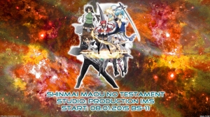 06. Shinmai Maou no Testament