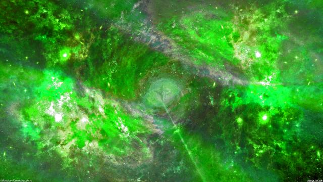 08 - Stardust - hyperdeepgreen
