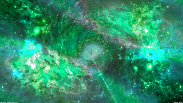 09 - Stardust - hypericegreen