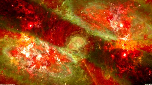 - Stardust - hyperinferno